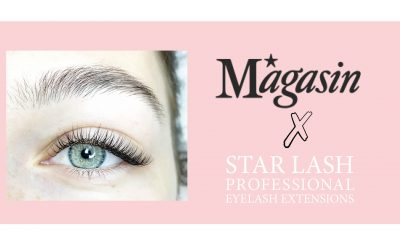Magasin X STAR LASH
